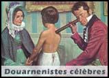 Douarnenistes célèbres